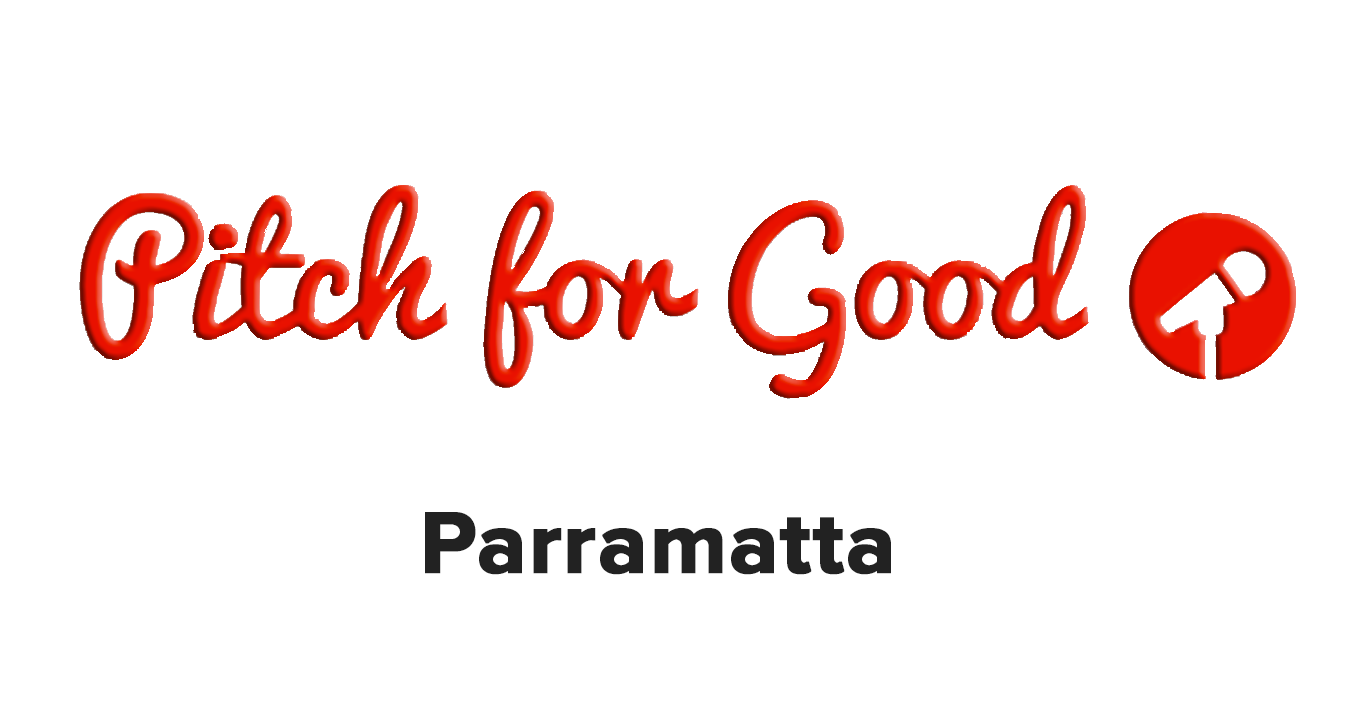 Pitch for good parramatta